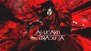 wallpapers de alucard alucard hellsing wallpaper hd free download