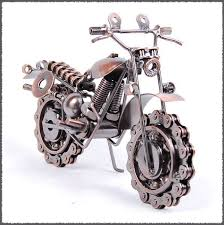 new arrival motorcycle model handicraft ornaments home decorations