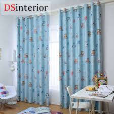 Nursery Curtains Blackout by Compare Prices On Blackout Curtains For Baby Room Online Shopping