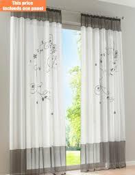 Bedroom Designs Korean Aliexpress Com Buy One Panel Pastoral Embroidered Design