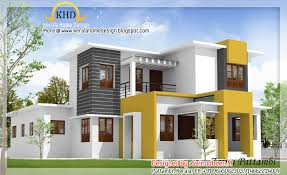 Beautiful Home Design Plans Beautiful D Home Design Plan With - Home design gallery