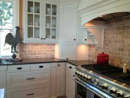 tile ideas for kitchen backsplash subway tiles with mosaic accents