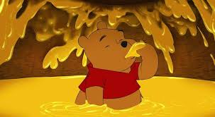 winnie the pooh 9 signs you re actually winnie the pooh oh my disney