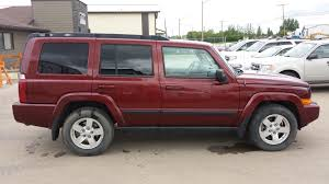 jeep commander sport awd gtr auto sales