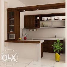 kitchen sets furniture jakarta modrox
