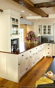 Traditional White Kitchen Images - country cabinets for kitchen u2013 colorviewfinder co
