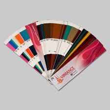 ppg vibrance custom paint color charts chips auto car ebay