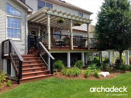 backyard cabana ideas backyard deck and pergola ideas home outdoor decoration