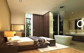 Elite Bedroom Furniture Elite Bedroom With Attached Bathroom 3d Model Cgtrader