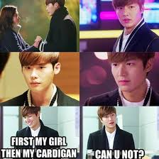 Lee Min Ho Memes - lee min ho as the kimchi turns