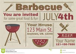 free bbq invitation templates cloudinvitation com