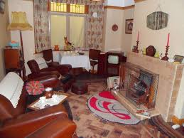 1940s living room gropius house 1942formal living room see more