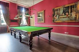 Most Expensive Pool Table For U20ac5 3m You U0027ll Have A Whole French Castle To Call Home Sweet Home