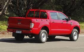 Ford Ranger Truck Models - global market 2012 ford ranger first drive motor trend