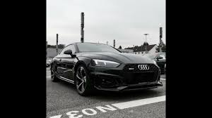 audi rs5 coupe black audi rs5 coupe 2017