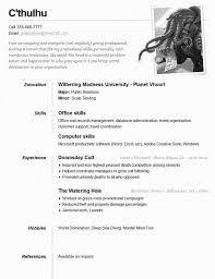 Edit Your Resume Online by Hosting Online Resume