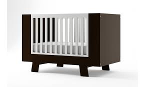 Baby Cribs Convertible by Dutailier Pomelo Crib Convertible 3 In 1