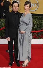 Big Bang Theory Birthday Meme - big bang theory s simon helberg says he and wife jocelyn towne had