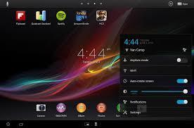 sony xperia tablet z review digital trends