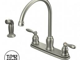 moen caldwell kitchen faucet kitchen faucet awesome makeovers ideas and shop moen caldwell