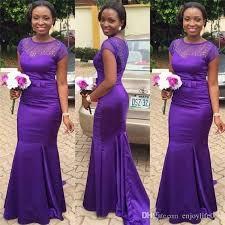 beautiful regency purple bridesmaid dresses for wedding 2017 - Regency Purple Bridesmaid Dresses