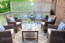 Clearance Outdoor Rugs Give An Look To Your Veranda With Outdoor Rugs For Patios