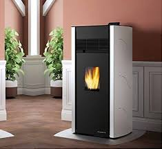 Cheap Pellet Stoves Palazzetti Bianca Wood Pellet Stove For More Information Http