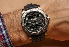 breitling black friday breitling aerospace evo night mission replica watches hands on