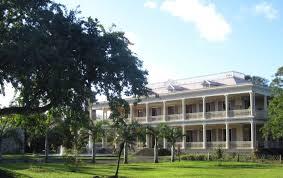 Botanic Garden Mansion Plemousses Botanical Garden Mauritius Elite Voyage
