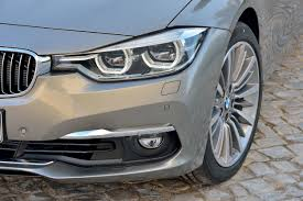 bmw group malaysia introduces the new bmw 3 series f30 facelift