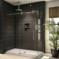 how to clean aluminum shower doors sliding shower doors best way to clean aluminum shower door