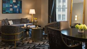 Map Room Chicago Il by Hotel Suites In Chicago Hotel Allegro A Boutique Hotel