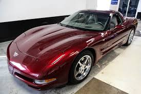 2003 50th anniversary corvette chevrolet vehicles specialty sales classics