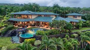 Tropical Landscape Design by Hawaii Homes With Tropical Landscape Design Hawaii Real Estate