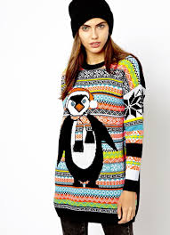 15 fun stylish christmas jumpers u0026 sweaters for women the