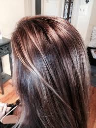 highlights to hide greyhair how to hide grey in dark hair best hair 2017