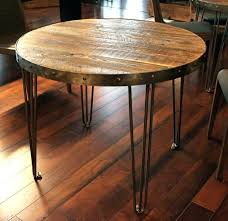 round table with wheels industrial dining table on wheels industrial round dining table