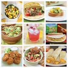 super bowl appetizers low fat super bowl recipe ideas