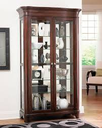 china cabinet in living room 18 best curio cabinets images on pinterest antique wardrobe