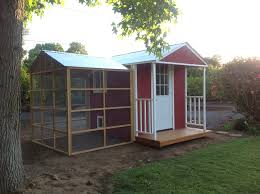 barn style custom chicken coop for sale orange county los angeles