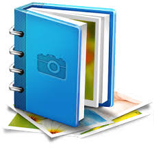 Photo Album Binder Photo Album Android Apps On Google Play
