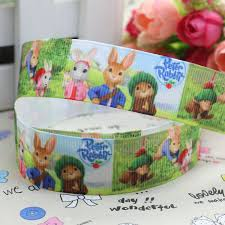 rabbit party supplies buy rabbit ribbon and get free shipping on aliexpress