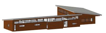 Slanted Roof House Shed Roof Designs In Modern Homes U2013 Modern House