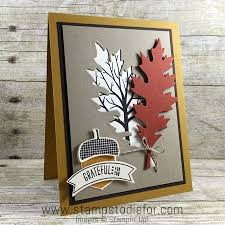 428 best cards autumn images on thanksgiving cards