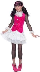 Halloween Costumes Cerise Hood Child Halloween Costume 10 12
