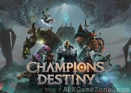 apk gamed chions destiny vip mod apk apk zone free