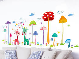 mural white background coolest wall decals wallpaper painted