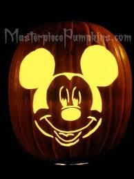 wizard mickey mouse pumpkin patterns patterns kid