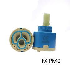25mm 35mm 40mm replacement ceramic tap valve cartridge disk