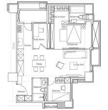 Industrial Loft Floor Plans Charming Industrial Loft In New Taipei City Idesignarch